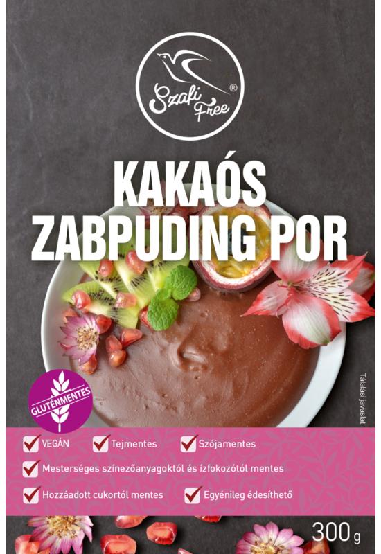 szafi-free-kakaos-zabpuding-por-glutenmentes-tejmentes-kukoricamentes-szojamentes-300g