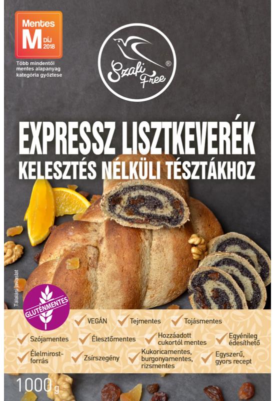 szafi-free-expressz-liszkeverek-keleszetes-nelkuli-tesztakhoz1000g